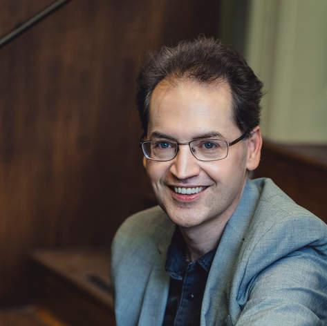 Dénes Várjon, piano