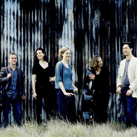 The Arronowitz Ensemble