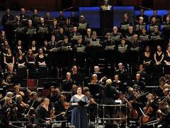 Choir of the OAE