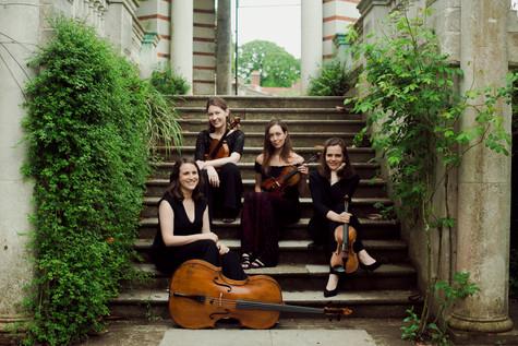 Eusebius String Quartet