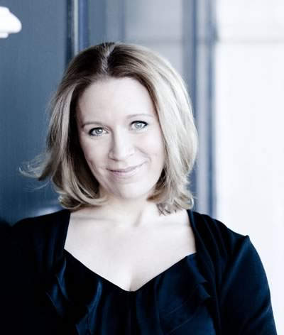 Carolyn Sampson, soprano
