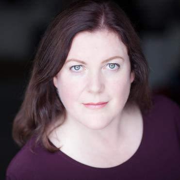Geraldine McGreevy, soprano