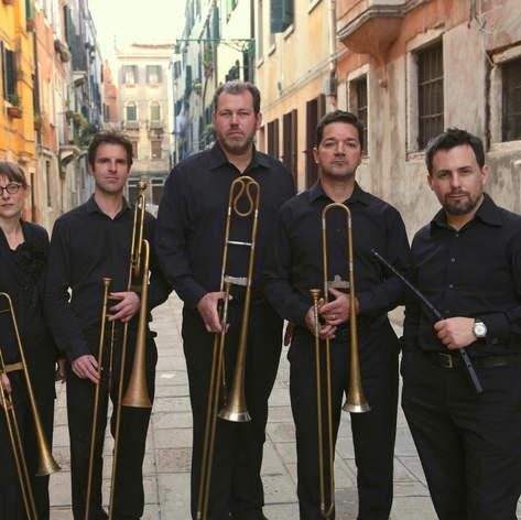 English Cornett and Sackbutt Ensemble