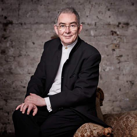 John Lenehan, piano
