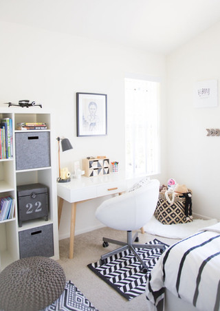 Interior Design by Celine Coly