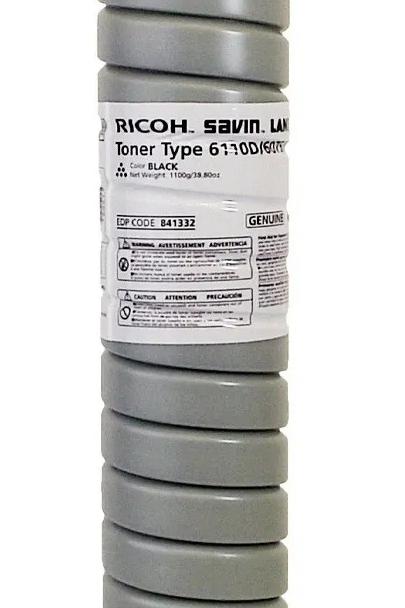 CARTUCHO DE TONER RICOH ORIGINAL MP 8000 6110D 1100G