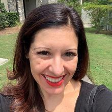 Sales & Field Applications- Melissa Pour