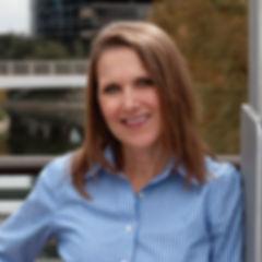 Jaye Thompson Headshot (Clinical Trials)