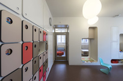 Salle des petits