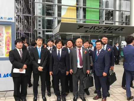 第68回全国大会富山大会(10月度例会)