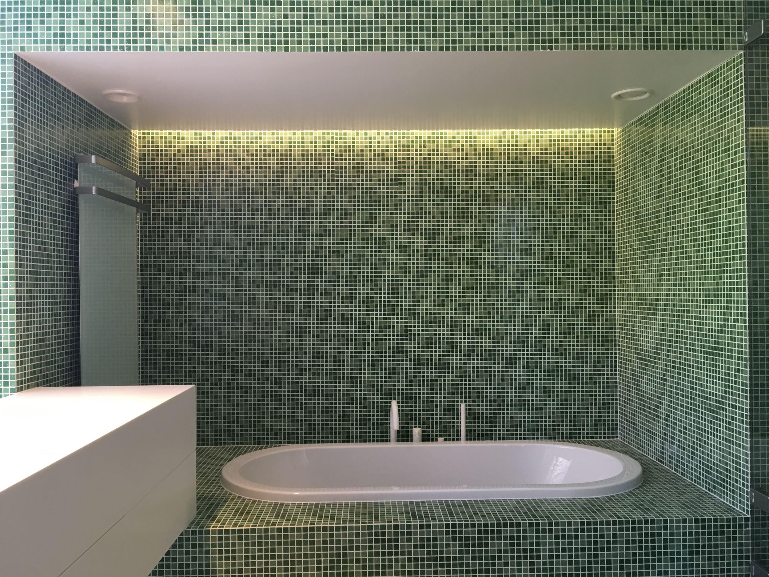 LOUW badkamer