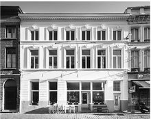 Herbestemming Veneziana - Gent