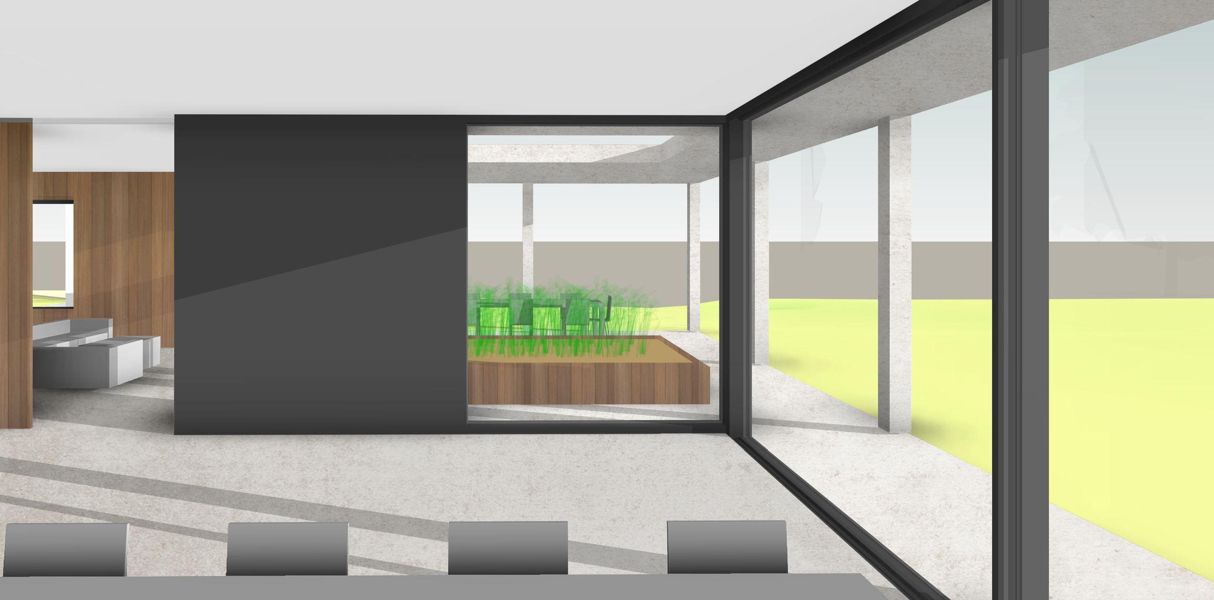 SENS - keuken