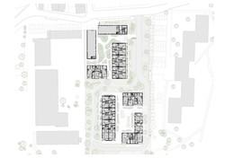 1811_WOLI_centraal model_PR_plan 100