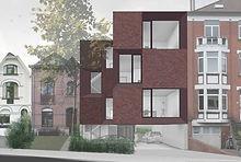 Kantoorgebouw - Gent