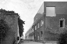 Watt Factory - Gent