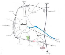 1501 ALRU - overzicht ringweg Roeselare