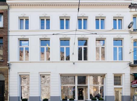 Open Monumentendag: KRAS brengt nieuw leven in oude Veneziana