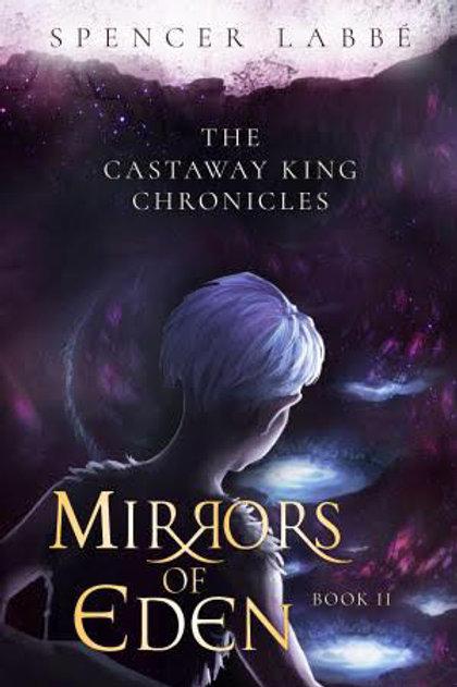 Ebook: Mirrors of Eden (BOOK 2)