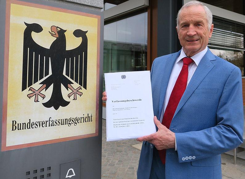 final - Pressefoto M. Hohmann Verfassung