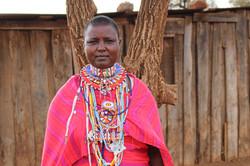 Margaret Nayieso