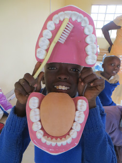 Enkajapi dental clinic