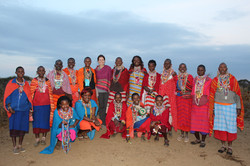 Oreteti Women's Group