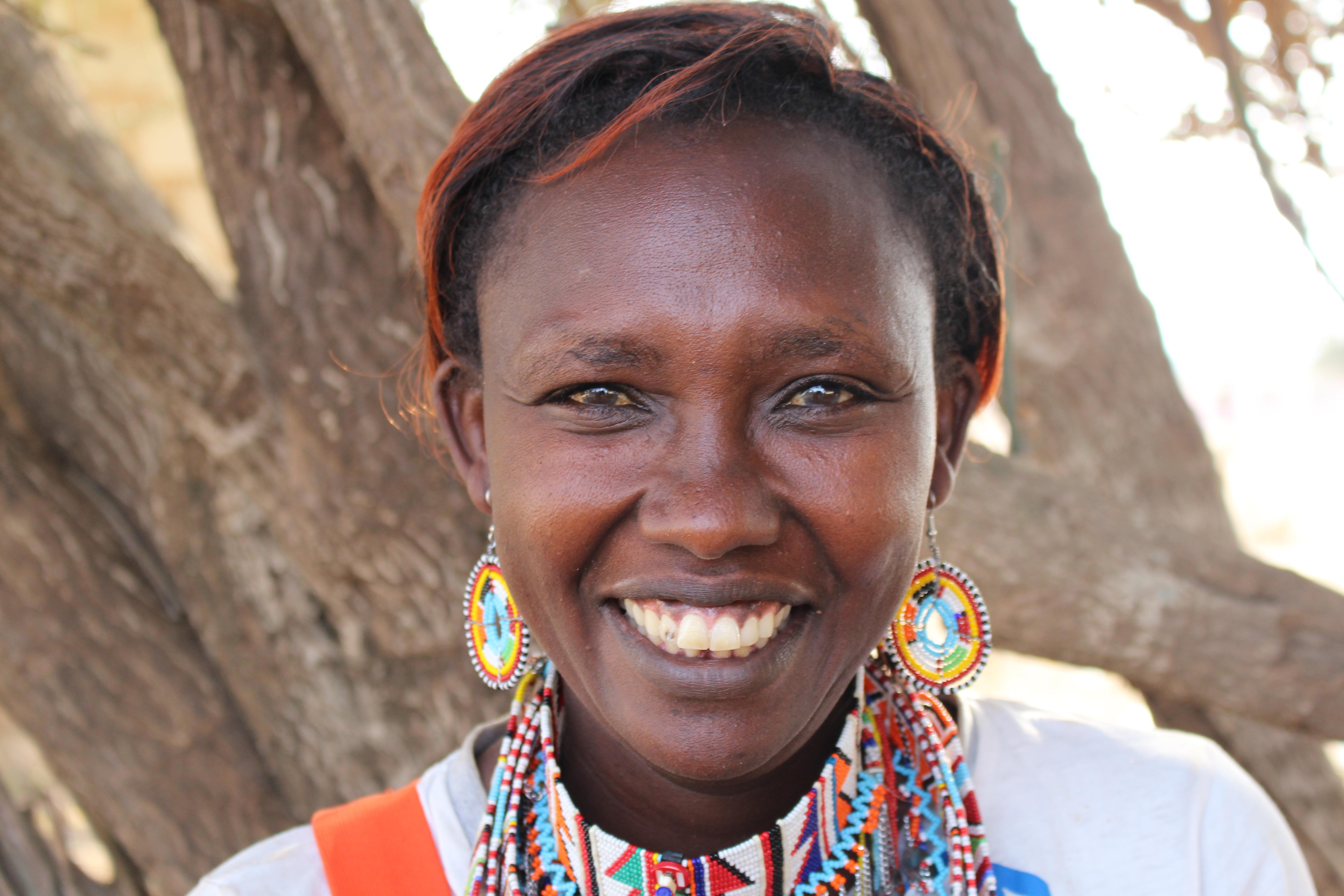 Agnes Mwatuni Kasaire