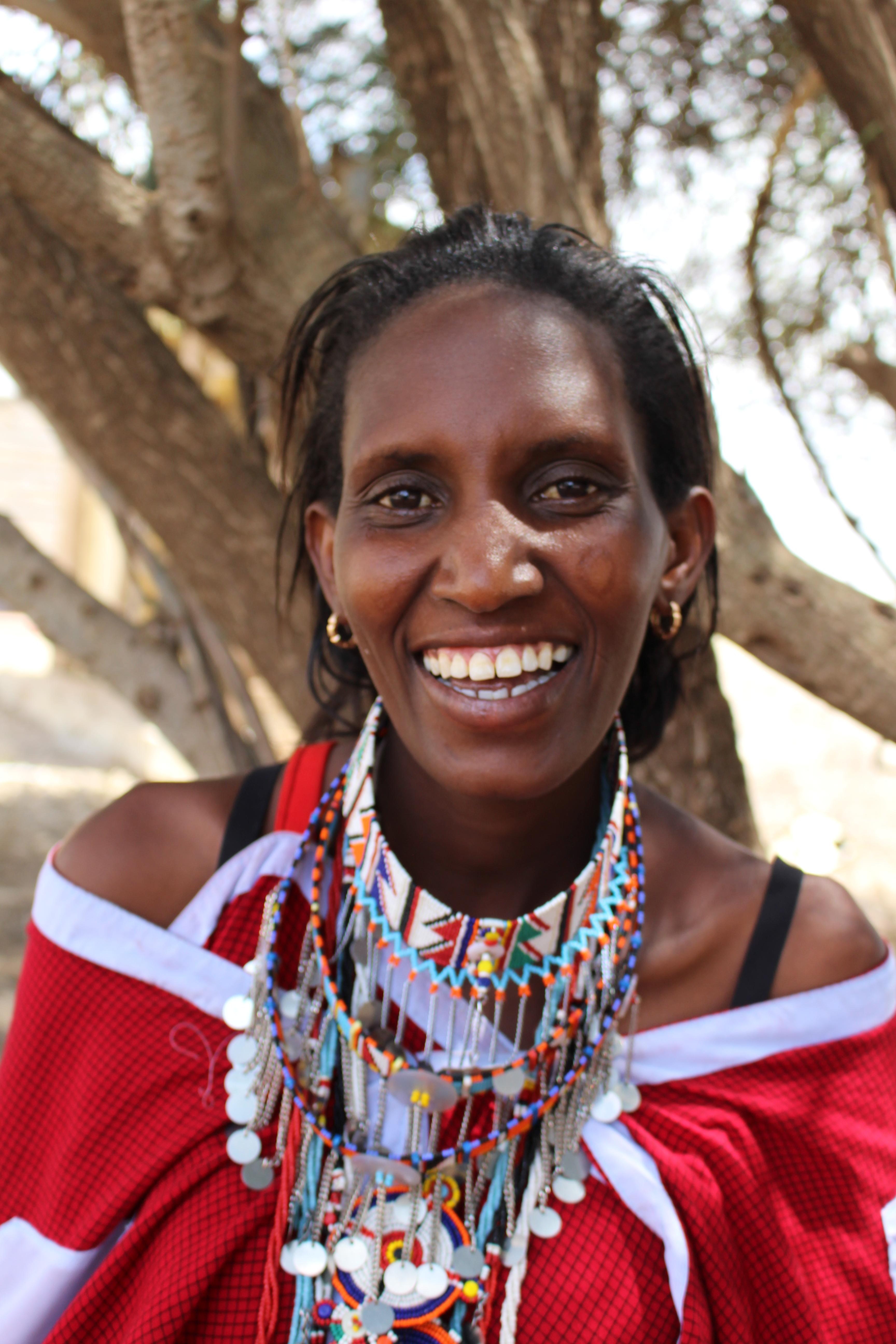 Lillian Kenyatta