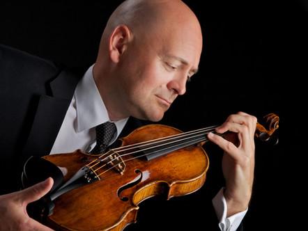 Schubertiade - Trio  Violine, Cello & Klavier