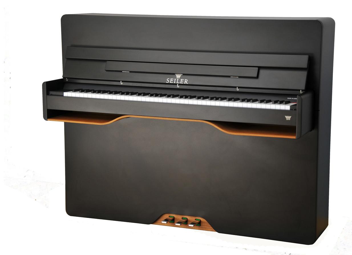Unser neuestes Design-Klavier, das Konzept6