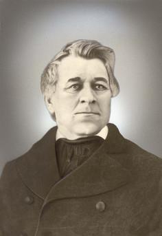 Eduard Seiler - Gründer der Seiler Pianofabrik