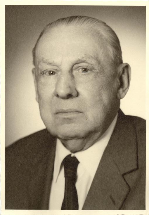 Anton Seiler-Dütz, Geschäftsführer ab 1923