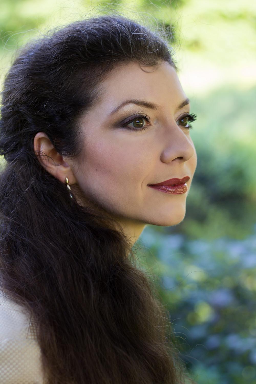 Sofja Gülbadamova  ©︎ Dustin Hanseni
