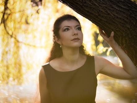 Meet & Greet Konzertpianistin Sofja Gülbadamova