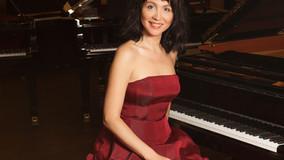 """""""Weltklassik am Klavier"""" – Luiza Borac spielt zu Ehren von Clara Schumann"""