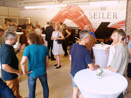 SEILER Partnertage 2019
