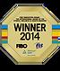 FIBO award winner