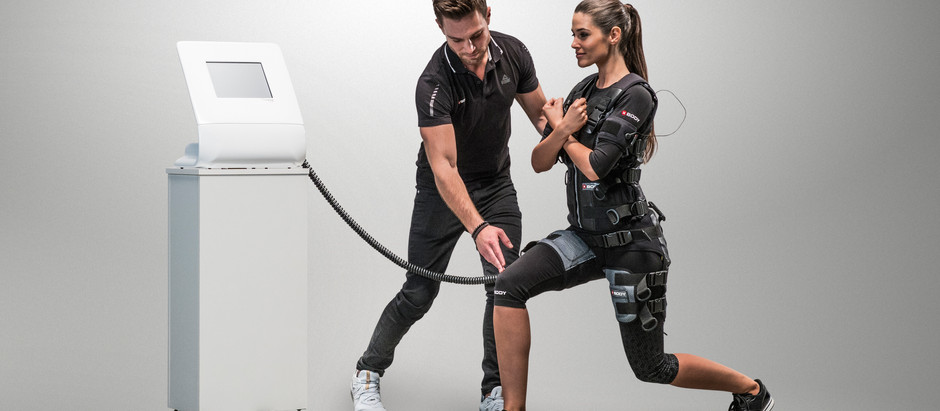 The Future of Fitness: XBody