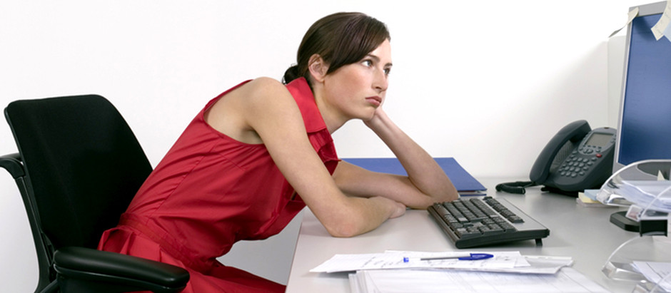Fixing your Hunched Posture