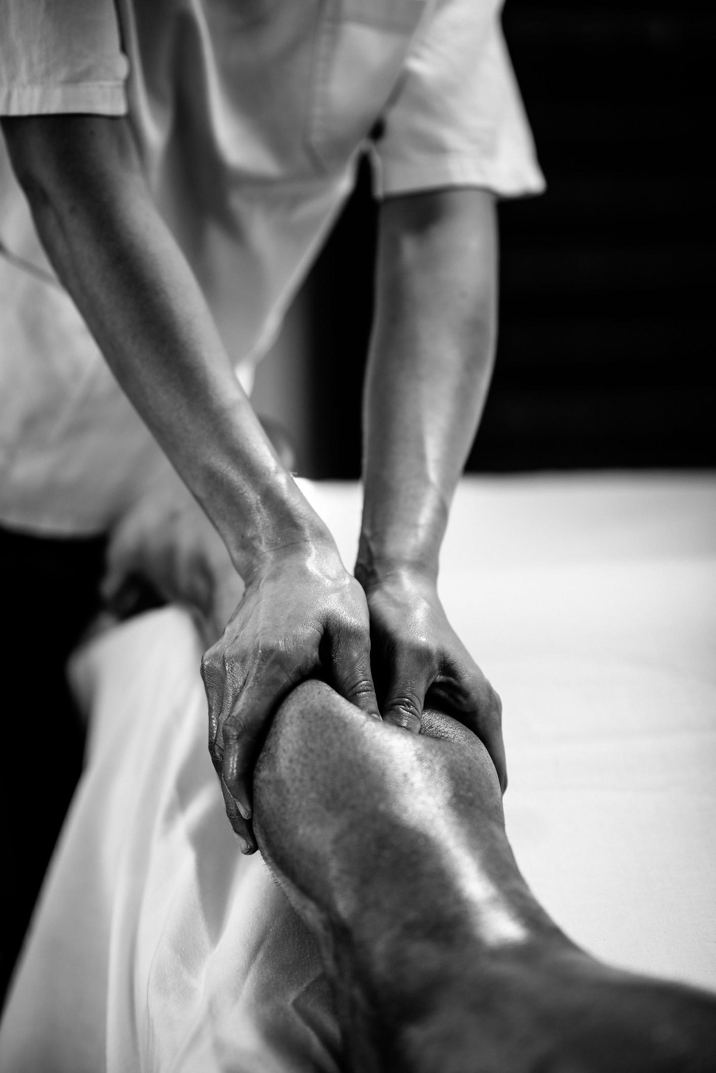 Massage Récupération