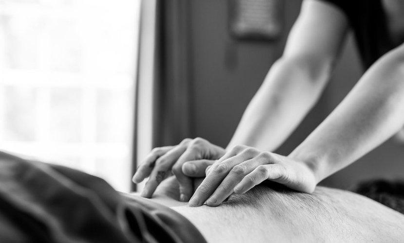 Le Massage K