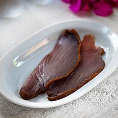 Balık Pastırması