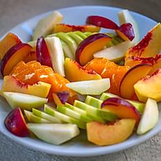 Mevsim Meyve Tabağı