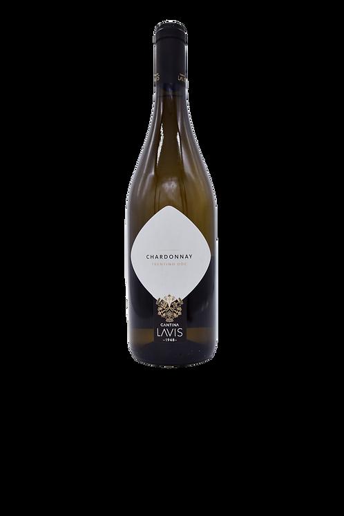 2018er Chardonnay Trentino D.O.C.