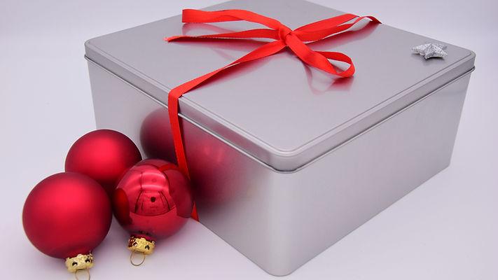 Feinkost Geschenk