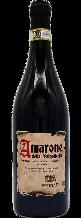 2016er Amarone della Valpolicella D.O.C. I Gadi