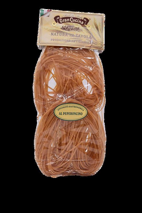 Tagliolini Con Peperoncino 250 gr