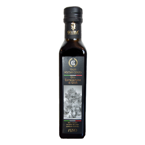 Glora Extra Vergine Olivenöl 0.25lt