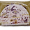 Thumbnail: Weicher Nougat mit Weißer Schokolade und Waldbeerenzubereitung